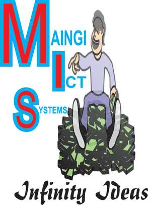 MAINGI ICT SYSTEMS