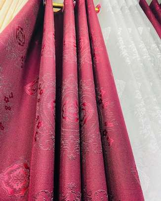 GOOD QUALITY CURTAINS FOR YOUR HOME SPACE image 3