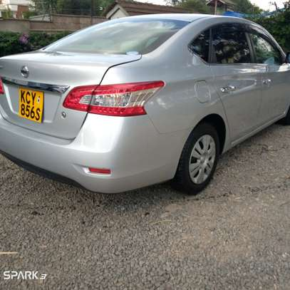 Nissan Sylphy image 4
