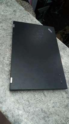 Lenovo Thinkpad T420s image 4