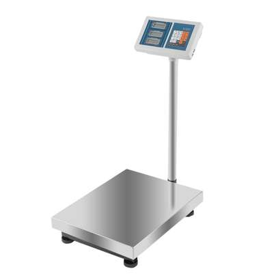 Brand New 300KG Weighing Scale image 1