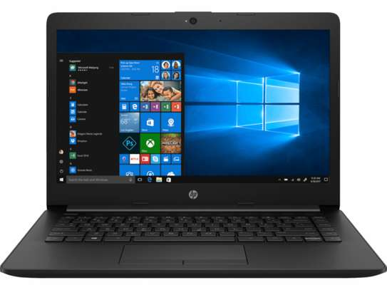 HP Notebook 14 AMD Ryzen 4 GB DDR4