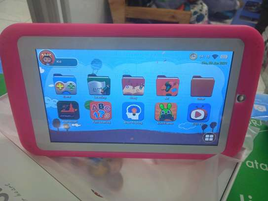 Kids Tablets 16gb 1gb ram(wifi support) in shop-With Delivery image 1