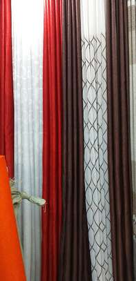 Latest curtains for your beautiful home image 7
