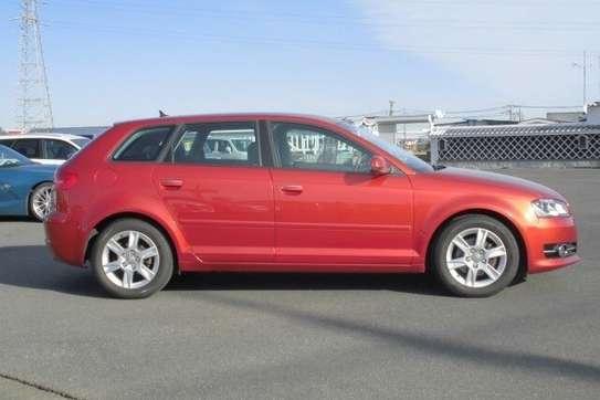 Audi A3 image 2