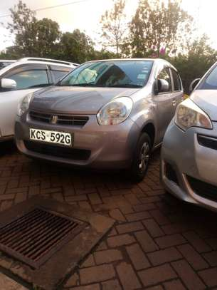 Toyota Passo for Hire image 1