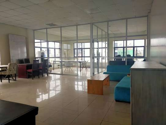 office for rent in Kilimani image 5