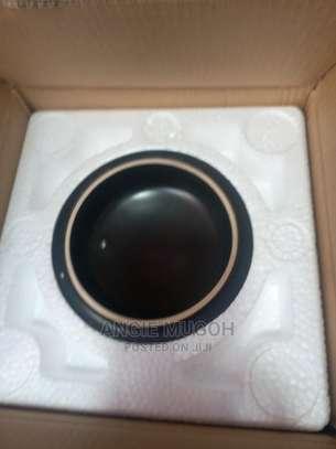 Ceramic Cooking Pot 4.8 Litres image 1