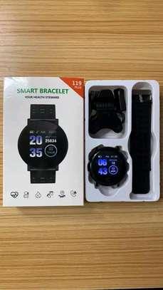 D119 smart bracelet image 4