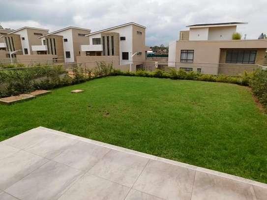 4 bedroom townhouse for rent in Runda image 8