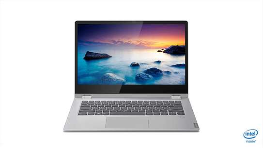 Lenovo IdeaPad Yoga C340 8th Gen Intel Core i7 image 1