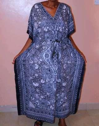 Long maxi dress image 3