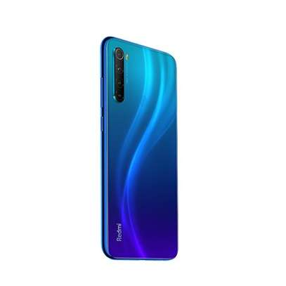XIAOMI Redmi Note 8, 6.3 inch, FHD, 4 GB + 64 GB (Dual SIM) - Blue image 4