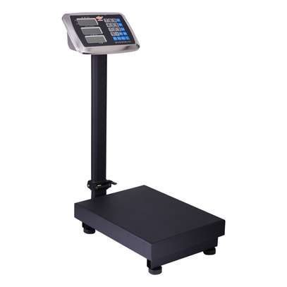 WEIGHING SCALE 100KG image 1