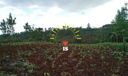 1/8,  1/4 and full acres available for sale in Upper Matasia  (Kahara), area, Ngong Hills. image 1