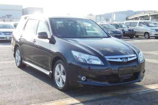 Subaru Exiga image 2