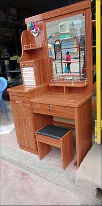 Cheap make up table for bedroom image 1
