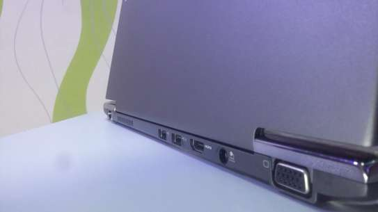 TOSHIBA DYNABOOK R632 Core i5 3rd Gen image 3