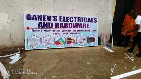 3D signs and branding image 2