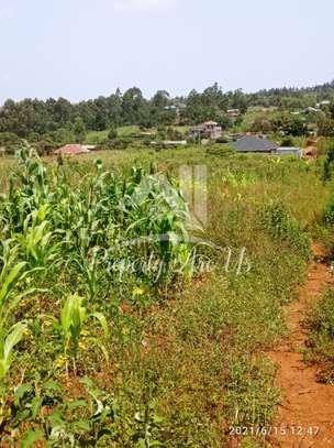 0.05 ha residential land for sale in Gikambura image 2