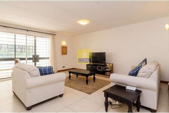 3 bedroom apartment for rent in Lower Kabete image 2
