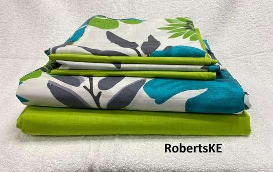 green bedsheet image 1