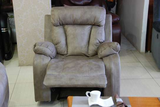 Affordable fabric recliner sofa sets image 7