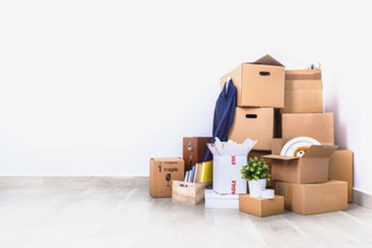 Professional/Affordable/Reliable Moving Services . image 1