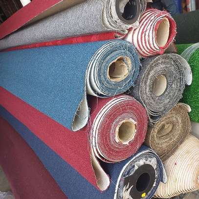 Wall-to-wall carpets & carpet tiles -high quality, different colors image 9