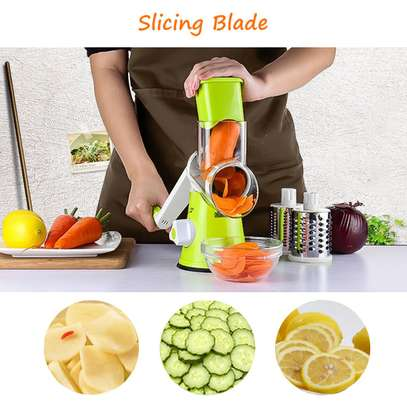 Vegetable  Shredder image 7