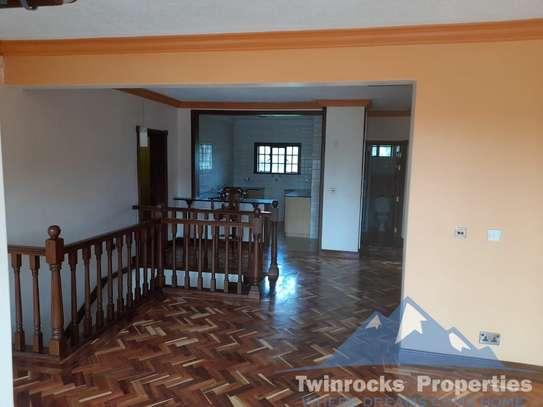 2 bedroom house for rent in Karen image 9
