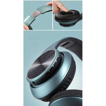 Yk Design Wireless Headset YK - H2 image 1