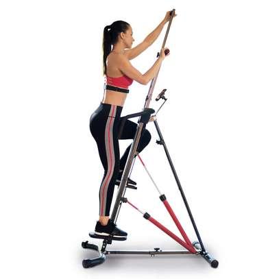 This Vertical Climber machine. image 1