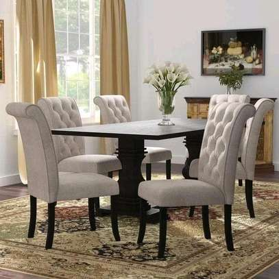 A set of dinning table image 1