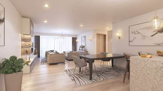 2 bedroom apartment for sale in Kilimani image 10