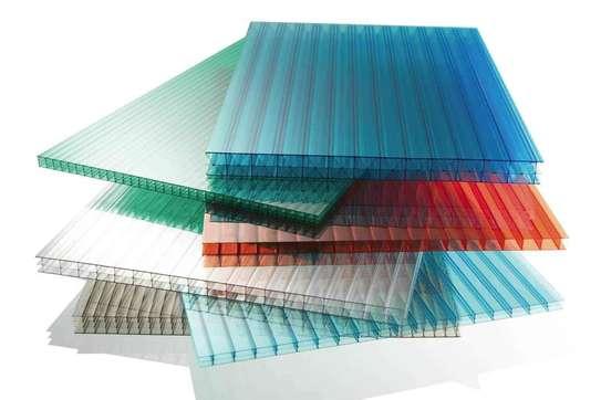 Polycarbonate Sheets image 1