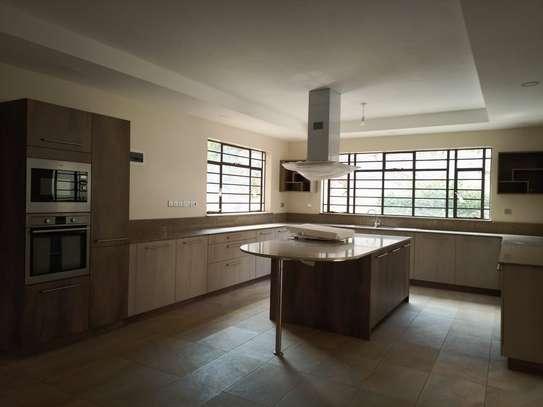 5 bedroom villa for rent in Lower Kabete image 6