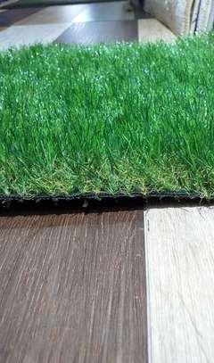 Indoor/Outdoor Artificial Grass Turf Area Rug image 8