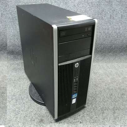 HP Compaq 6200 Intel Core I3 Desktop Computer CPU TOWER PC