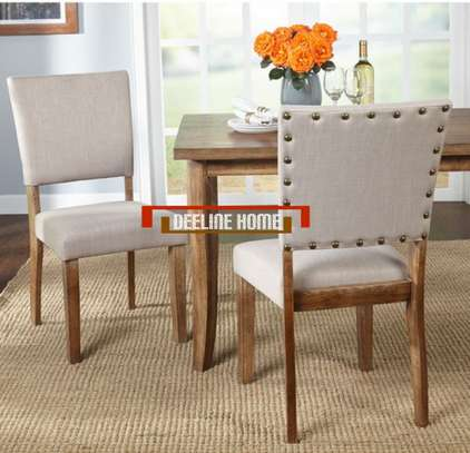 7 Piece Dining Table Set image 2
