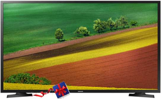 "Original Samsung 32"" UA-32T5300 FLAT SMART LED TV: SERIES 5 image 1"