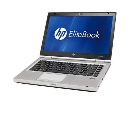 Hp 2560p Elitebook