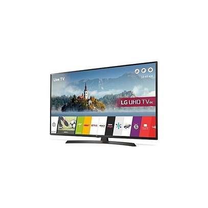 LG 55UK6400 (2018) - 55 - Smart UHD 4K LED TV - Black