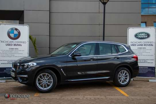 BMW X3 image 9