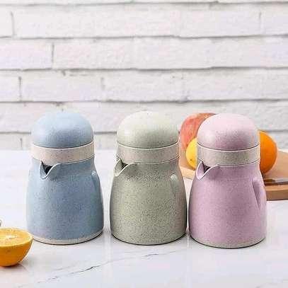 Cup juicer image 1