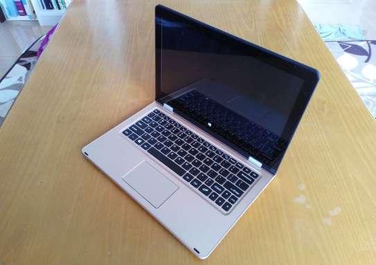 Slim laptop folio 9470m image 1