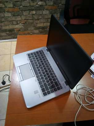 HP PROBOOK 640 G1/500GB/CORE I5/4GB image 1