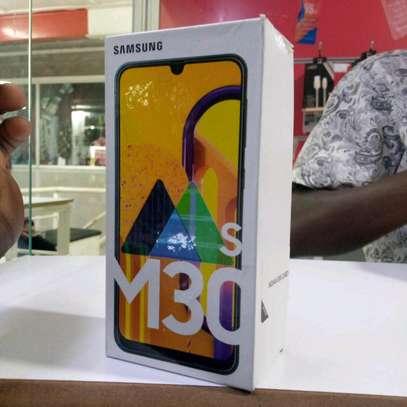 Samsung M30S new 128gb 4gb ram 48mp main camera +6000mAh battery image 2