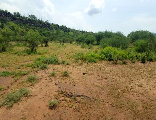 One Acre Land For Sale In Tinga / Oletepesi for Ksh 295,000