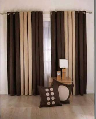 Window Curtains image 1
